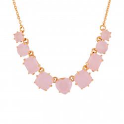 Pink 9 Stones La Diamantine...