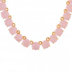 Pink Round Stones La...