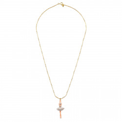 Pendant Necklace With...