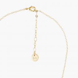 Colliers Originaux Collier pendentif oiseau, souris, machine à coudre, perles et bouton80,00€ AOCE308/1N2 by Les Néréides