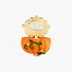 Bagues Originales Bague secrète citrouille et soulier65,00€ AOCE602/1N2 by Les Néréides