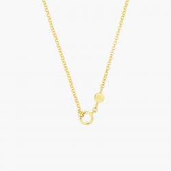 Charm necklace chain