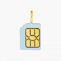 Charm's Tarjeta SIM
