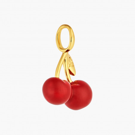Post Asymmetric Earrings PAS DE DEUX Faceted Glass  NUDE PINK