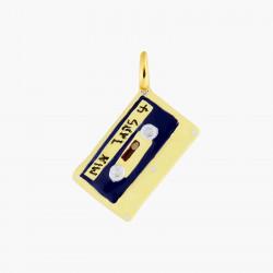 Bijoux Charm's cassette20,00€ AOCH414/1N2 by Les Néréides