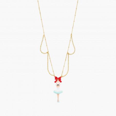 38+4cm Necklace ECLATANTE DISCRETION