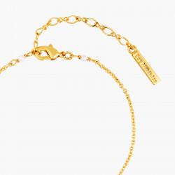 Bracelets Fins Bracelet fin trèfle et cristal60,00€ AOFC201/1Les Néréides