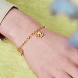 Bracelets Charms Bracelet fin trèfles et cristaux90,00€ AOFC202/1Les Néréides