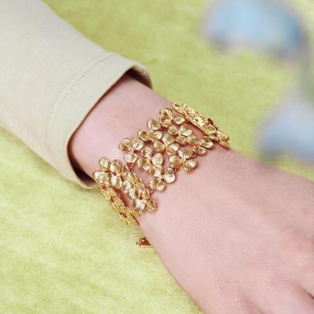 Necklace 38+5cm LA DIAMANTINE SPECIALE