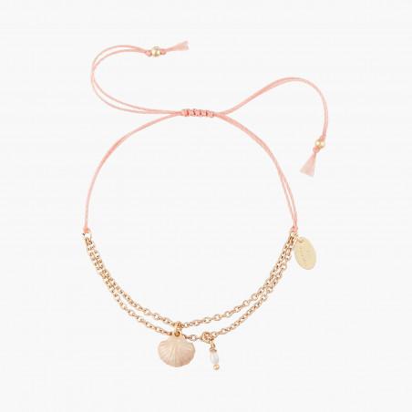 Love medal earrings