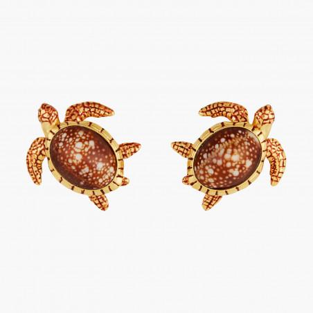 Hook earrings LOVE ME