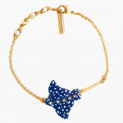 Speckled Bue Eagle Ray Thin...