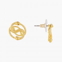 Boucles D'oreilles Tiges Boucles d'oreilles tiges pythons60,00€ AOLA109T/1Les Néréides