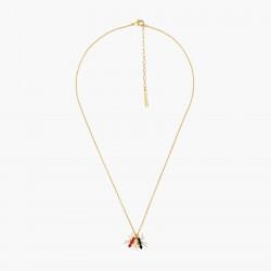 Colliers Pendentifs Collier pendentif couple de fourmis80,00€ AOLA302/1Les Néréides