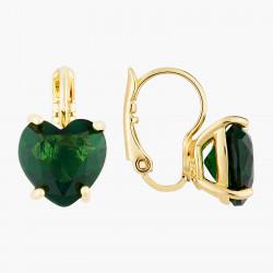 Rhinestones and little beads alveolate semi-rigid bracelet