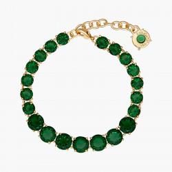 Emerald Green Luxurious One...