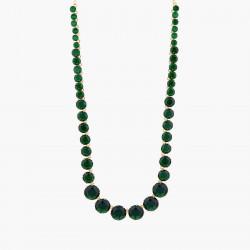 Emerald Green Round Stones...