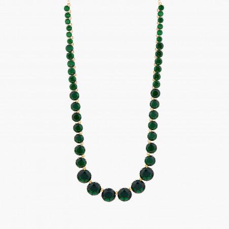38+28cm Necklace SECRET DES FORETS