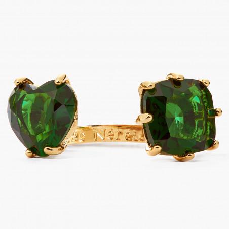 Clip earrings SECRET DES FORETS