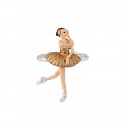 Golden Swan Ballerina...