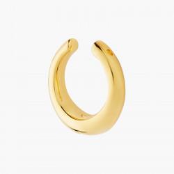 Bracelet pierre ronde blanc opale