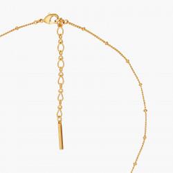 Colliers Pendentifs Collier pendentif abeille euglossine80,00€ AOOC311/1Les Néréides