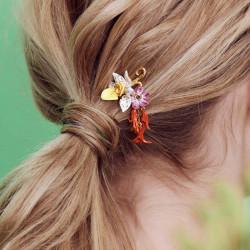 Accessoires Cheveux Epingle à cheveux orchidées exotiques120,00€ AOOC402/1Les Néréides