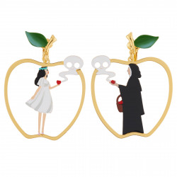 Snow White and the wicked...