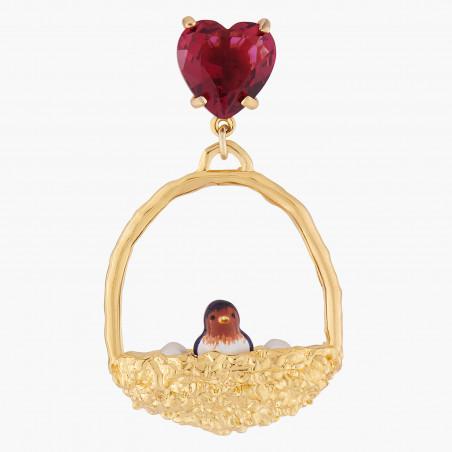 45+5cm Necklace Les Néréides Loves Animals