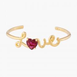 Bracelets Jonc Jonc Love Les Néréides Loves Animals110,00€ ALLA201/1Les Néréides