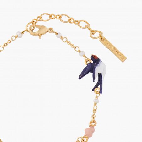 Rigid bracelet BRACELETS CHANCEUX LARGE