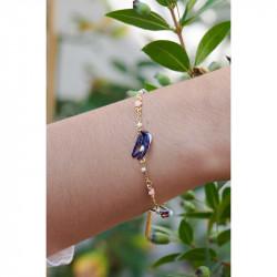 Bracelets Fins Bracelet Chaîne Vol D'hirondelle120,00€ ALLA203/1Les Néréides