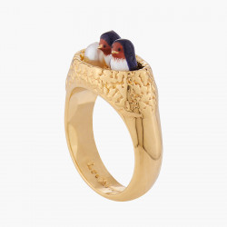 Swallows Nest Ring