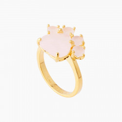 Kitty Paw Cocktail Ring