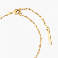 Bracelets Fins Bracelet fin cerises et feuilles70,00€ ANCE202/1Les Néréides