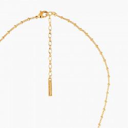 Colliers Pendentifs Collier pendentif cerises et feuilles80,00€ ANCE302/1Les Néréides