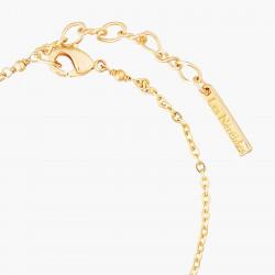 Bracelets Fins Bracelet Fin Colombe Et Pivoine60,00€ ANLA202/1Les Néréides
