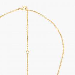 Colliers Pendentifs Collier extraordinaire lettre C90,00€ AOAB303/1Les Néréides