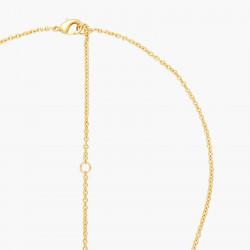 Colliers Pendentifs Collier extraordinaire lettre D90,00€ AOAB304/1Les Néréides