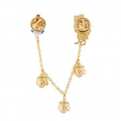 Accessoires Double Pin's La Belle Et La Bête