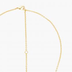 Colliers Pendentifs Collier extraordinaire lettre E90,00€ AOAB305/1Les Néréides