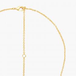 Colliers Pendentifs Collier extraordinaire lettre F90,00€ AOAB306/1Les Néréides