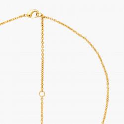Colliers Pendentifs Collier extraordinaire lettre H90,00€ AOAB308/1Les Néréides