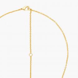 Colliers Pendentifs Collier extraordinaire lettre I90,00€ AOAB309/1Les Néréides