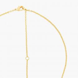 Colliers Pendentifs Collier extraordinaire lettre J90,00€ AOAB310/1Les Néréides