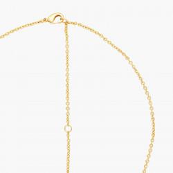 Colliers Pendentifs Collier extraordinaire lettre N90,00€ AOAB314/1Les Néréides