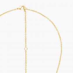 Colliers Pendentifs Collier extraordinaire lettre Y90,00€ AOAB325/1Les Néréides