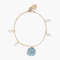 Bracelets Fins Bracelet Fin Hortensia110,00€ AOLF204/1Les Néréides
