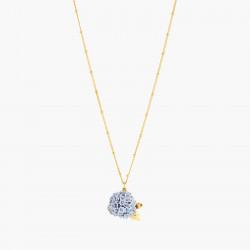 Colliers Pendentifs Collier pendentif hortensia120,00€ AOLF304/1Les Néréides