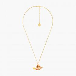 Colliers Pendentifs Collier pendentif tulipe120,00€ AOLF305/1Les Néréides